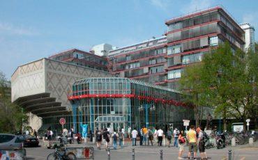 Техніний університет Берліна