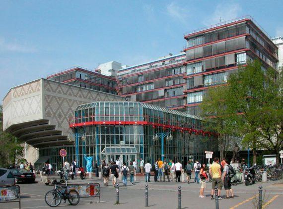 Як отримати вищу освіту в Німеччині?