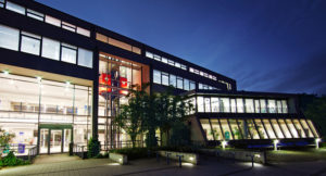 Освіта в Німеччині: Коледж у Ессені