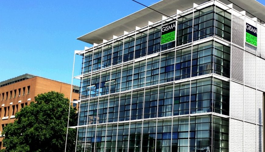 Бізнес-освіта в Німеччині: GISMA