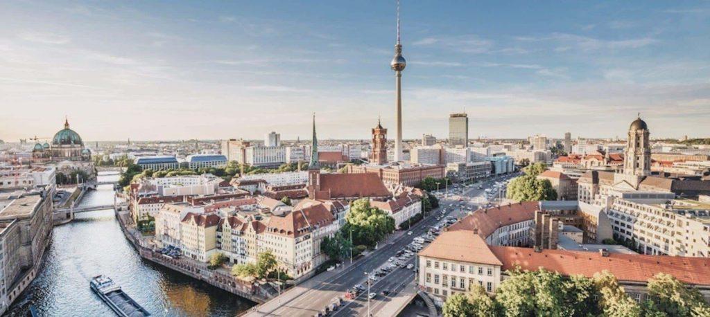 Кампус GISMA у Берліні