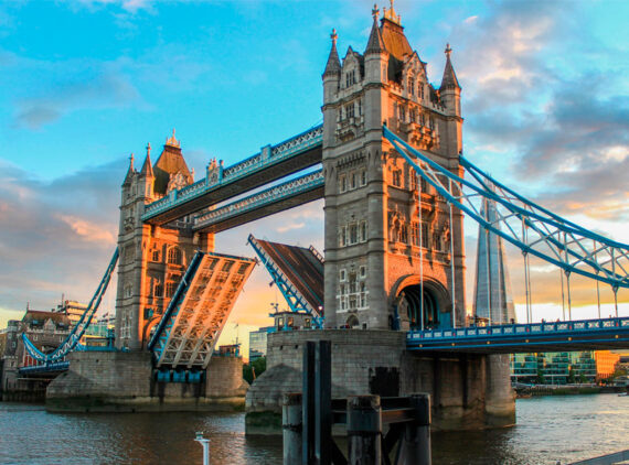 Онлайн-курси англійської мови з британцями, знижка 20%